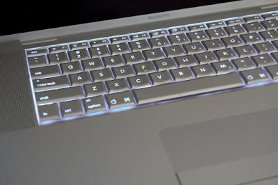 Tech Notes: How To Turn On Your Backlit Keyboard Permanently