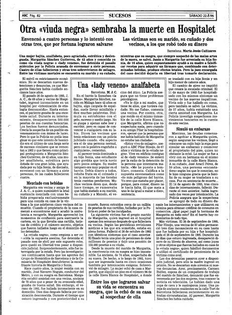Periódico ABC 22-06-1996.