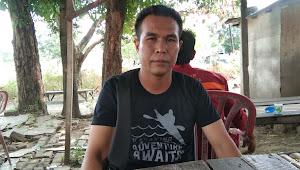 Ini Cerita Pian Setelah Cebloskan Eks Kades Lewintana ke Penjara