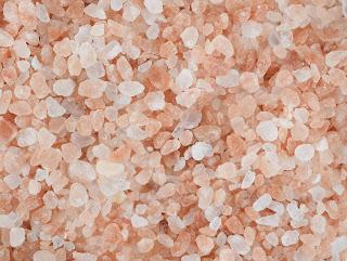 garam himalaya adalah,manfaat garam himalaya untuk kesehatan