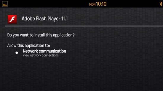 Cara Menginstal Adobe Flash Player pada Samsung Galaxy S3
