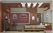 Home Interior Design Gloria Calicut - Kerala