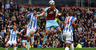 Huddersfield vs Burnley Live Streaming online Today 30 -12 - 2017 Premier League