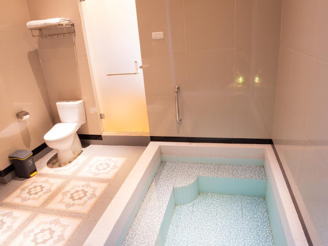 Cahaya Villa Hotel-Garut