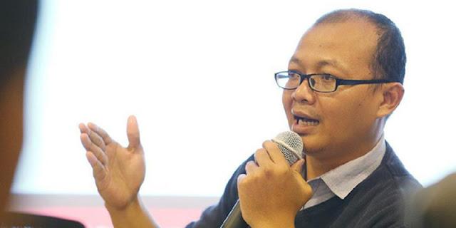 ICPW Minta Emerson Tak Lebay dalam Sampaikan Kritik