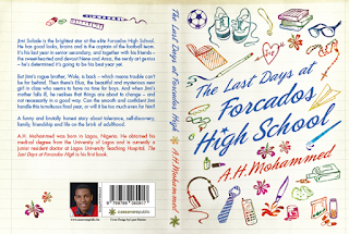 The Last Days at Forcados High School Full Book & Summary in PDF