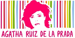 logo Agatha Ruiz De La Prada