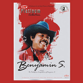 Benyamin S. - Platinum Collection Benyamin S - Album (2006) [iTunes Plus AAC M4A]