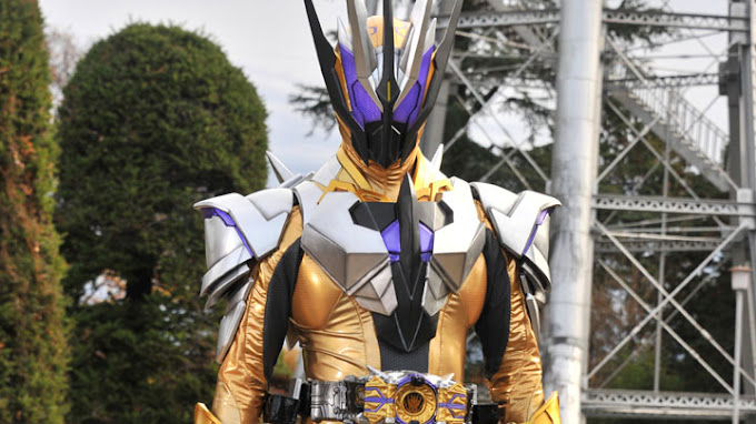 Kamen Rider Zero-One Episode 17 Subtitle Indonesia
