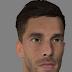 Dídac Vilà Fifa 20 to 16 face