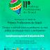 PRÊMIO PROFESSORES DO BRASIL: INSCRIÇÕES ABERTAS ATÉ O DIA 28/06
