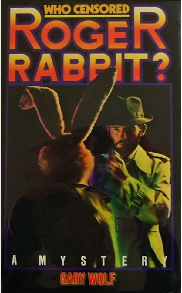 MÁS QUE CINE DE LOS OCHENTA: ¿Quién Engañó a Roger Rabbit? (1988 ...