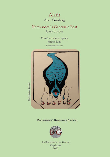 Alarit, d'Allen Ginsberg (segona versió)
