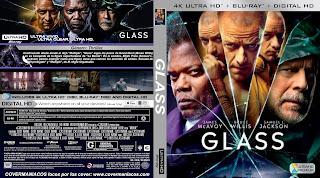 GLASS 2019 4K