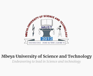 Join Instruction Of Mbeya University of Science and Technology(MUST) 2019/2020