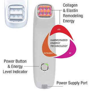 Silk'n Titan device is an anti-aging device