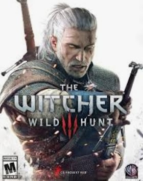The Witcher 3 Wild Hunt High-compress Pc Game  high-compress