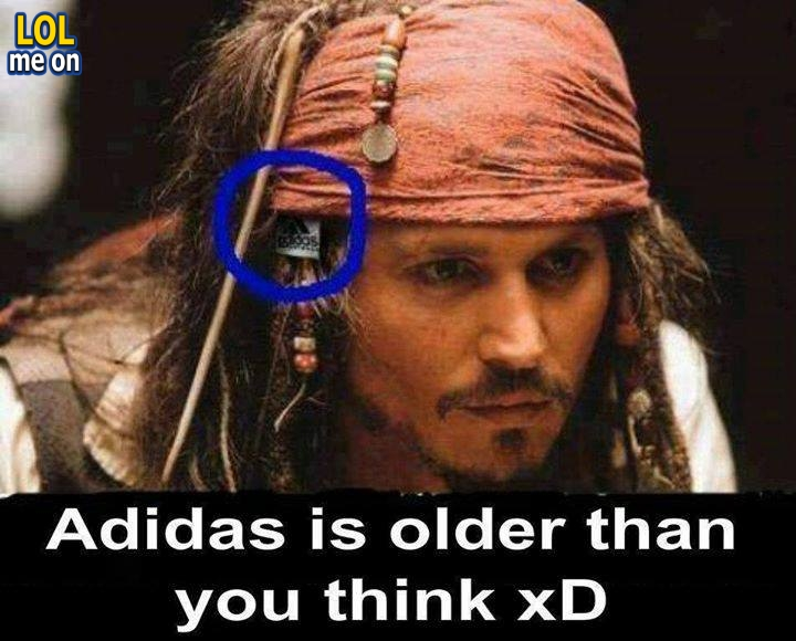 "funny celebrities picture shows jack sparrow from ""LOL me on"""
