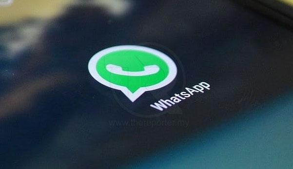 SKMM mohon rakyat lapor kandungan berunsur perkauman, agama, institusi diraja ke WhatsApp 016-2206262