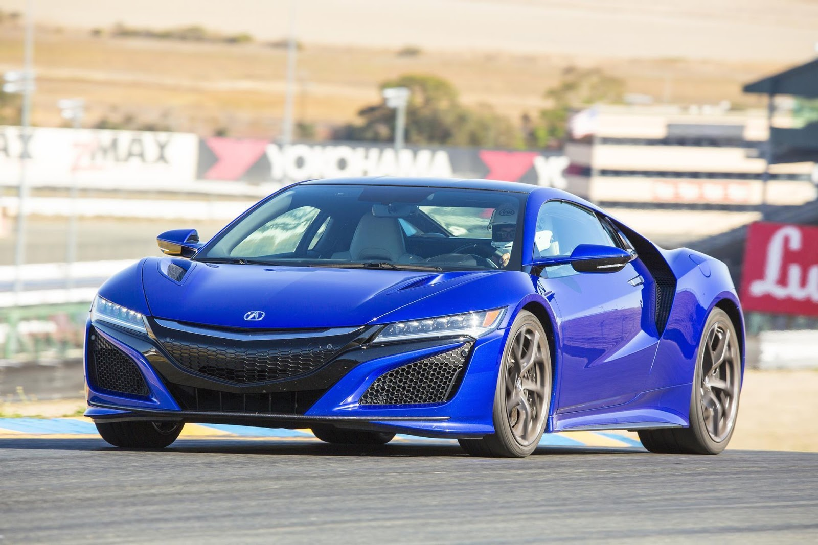 2017 Acura NSX Wallpapers car wallpapers hd