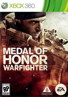 Medal of Honor Warfighter (X-BOX360) 2012 BETA