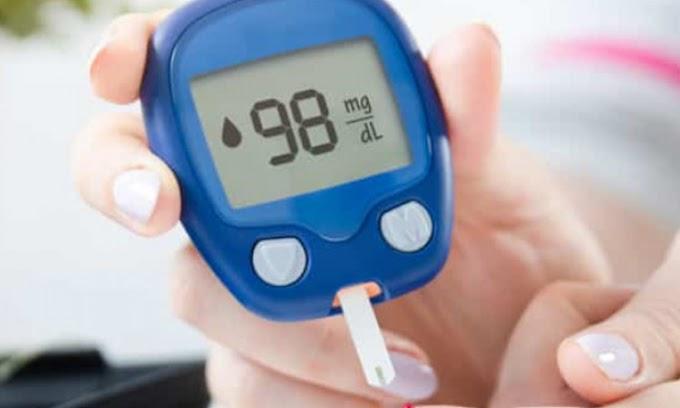 10 Petua Mengurangkan Gula Dalam Darah