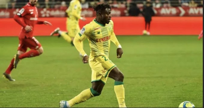Simon Provides Assist As Nantes Beat Toulouse Away In First-Leg Tie