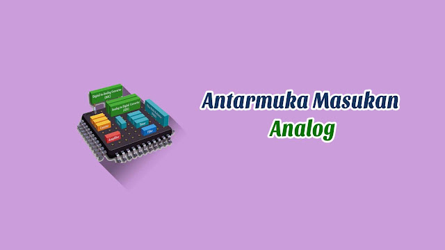 Prakterk Antarmuka Keluaran Analog Menggunaka Arduino