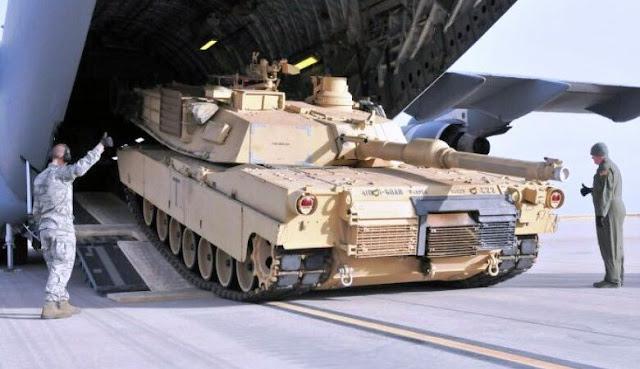 """الجيش المغــربي يطـــــور دباباته الحربية مزودة بتقنية """"الليزر"""" ويستعد لأي مواجهة"""