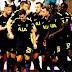 Tottenham conseguiu empate, num ótimo jogo no Bernabéu