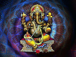 Ganesh Ji Photo HD Wallpaper