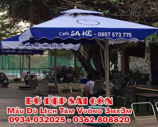 Ban Du Che Quan Cafe O Vung Tau