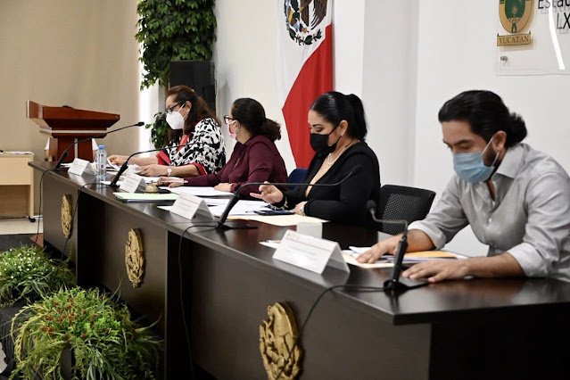 Proponen se prohíba el castigo corporal a niñas, niños y adolescentes yucatecos