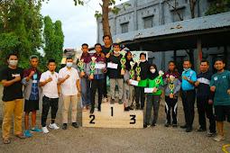 Berikut Daftar Juara Ramadhan Cup 2021 BKMF Petanque FIK UNM