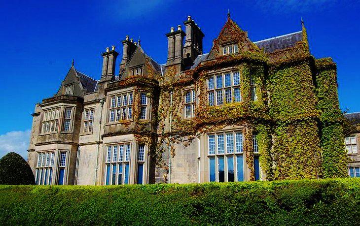 Killarney National Park and Muckross House & Gardens