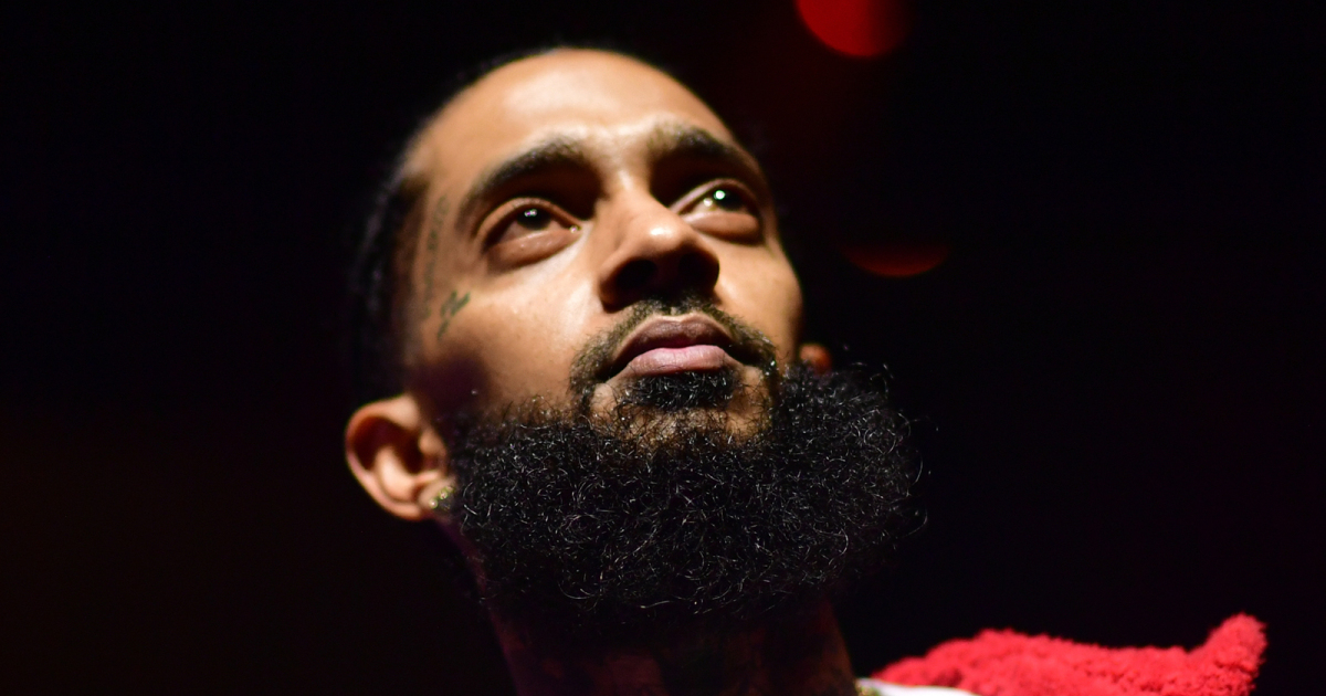 Nipsey Hussle's Estate Settles Dispute With Crips Over 'The Marathon Continues' Trademark
