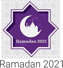 تطبيق شهر رمضان 2021 المبارك - Ramadan 2021