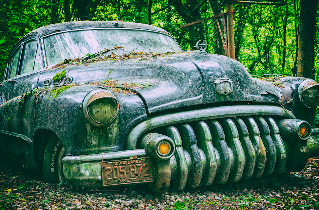 Антигравийная защита автомобиля