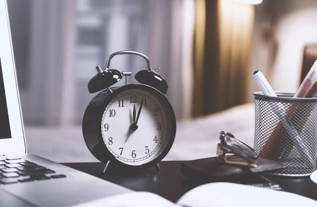5 Alasan Mengapa Harus Belajar Mempraktikkan Manajemen Waktu