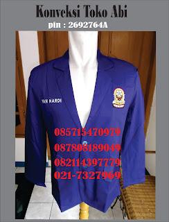 Jas Almamater Kabupaten Tangerang