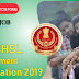 SSC CHSL Recruitment Notification 2019 - Online Application Form