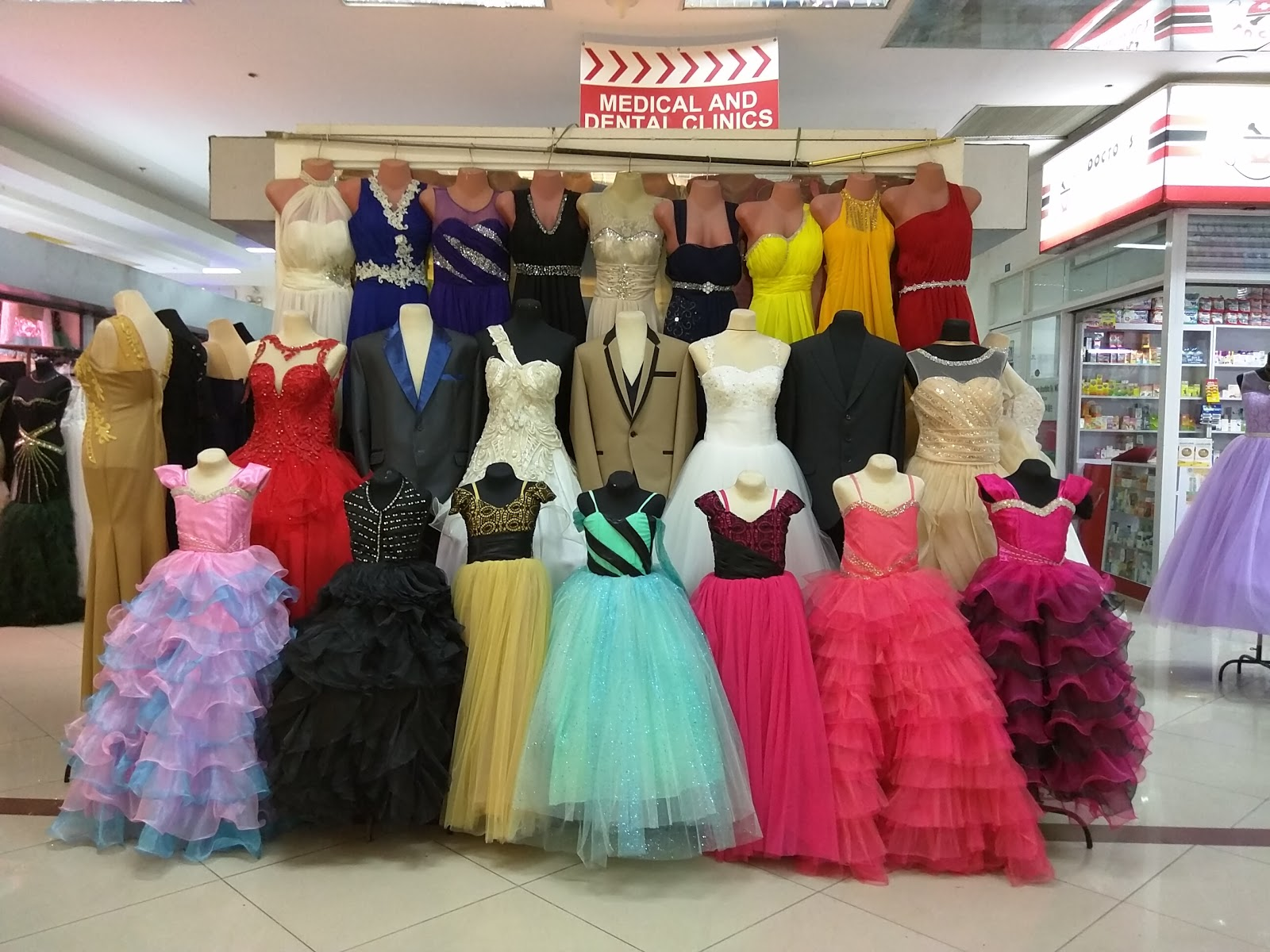 Online shops philippines clothes