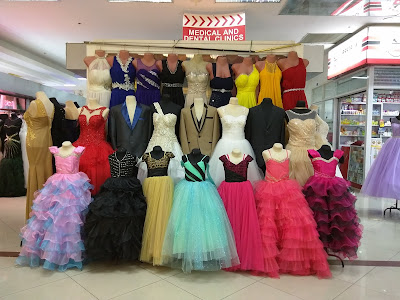 dress stores