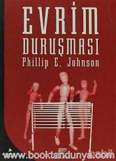 Phillip E. Johnson - Evrim Duruşması
