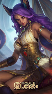 Esmeralda Cleopatra Heroes Mage Tank of Skins