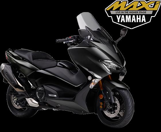 Spesifikasi, Fitur, dan Warna Yamaha Tmax
