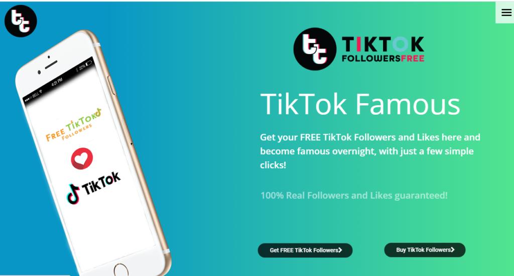 How to increase TikTok followers free