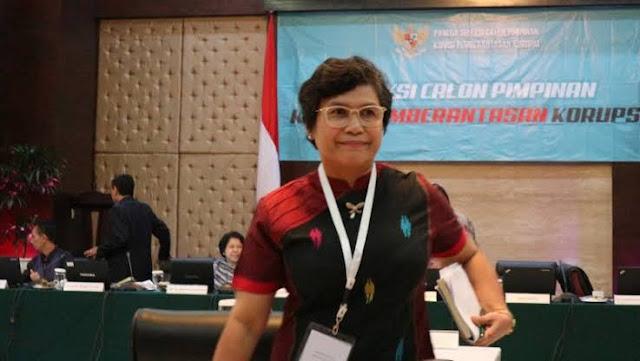 Wakil Ketua KPK Langgar Kode Etik, Dihukum Potong Gaji Rp1,85 juta tapi Tunjangan Ratusan Juta Utuh