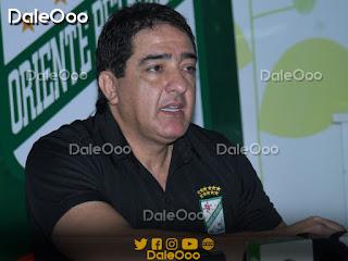 Oriente Petrolero - Carlos Pontons - DaleOoo