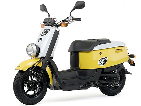 2008 Yamaha Giggle Scooter Insurance Information Pictures